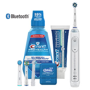 Electric Toothbrushes | Oral-B Genius Pro Rechargeable