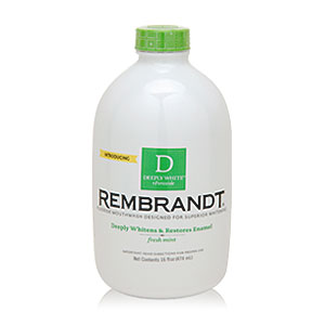 Rembrandt Whitening