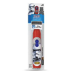 Electric Toothbrushes | Oral-B Pro-Health Jr Star Wars Battery